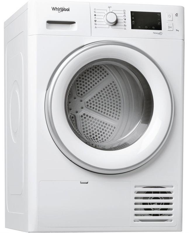Whirlpool FreshCare+ FT M22 9X2S EU