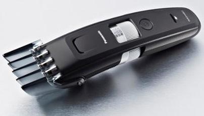 Panasonic ER-GB96-K503, černá