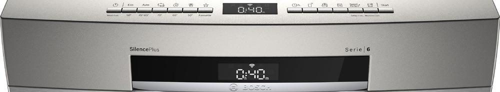 Bosch Serie | 6 SMS6ECI03E