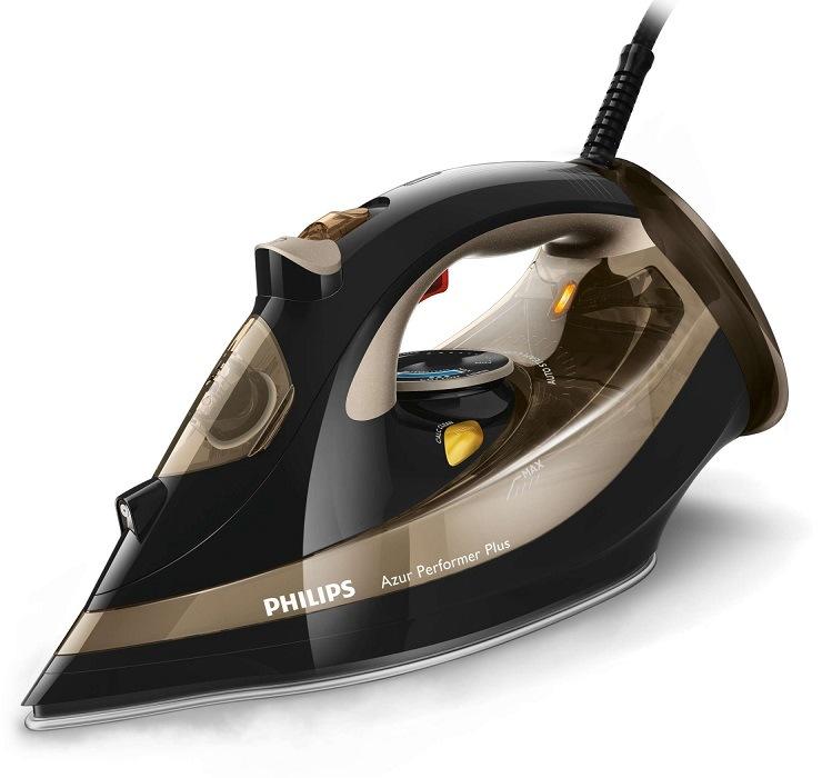 Philips Azur Performer Plus GC4527/00, čierna/béžová