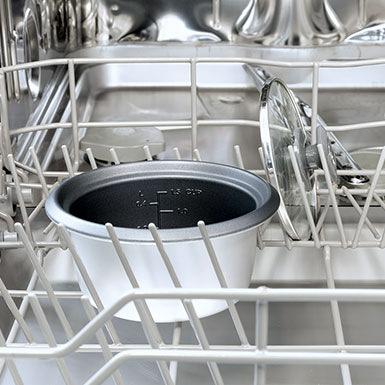 Možnost mytí v myčce nádobí