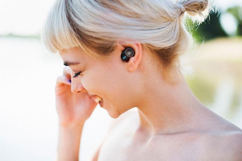 JBL Tune 120 TWS Bluetooth