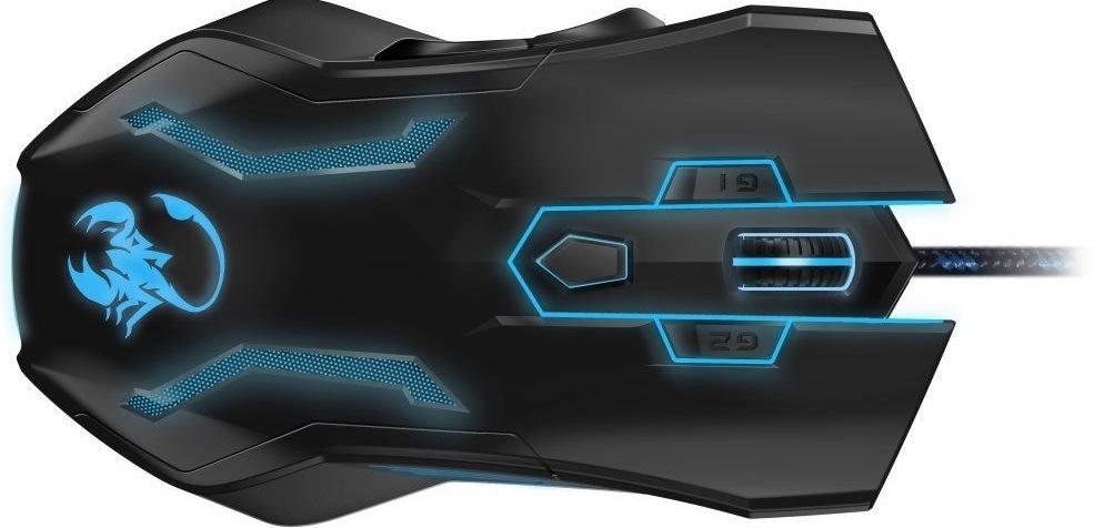 Herní myš Genius GX Gaming Scorpion Spear Pro