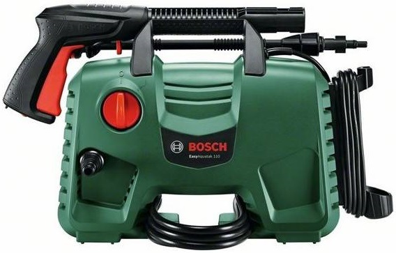 Vysokotlaký čistič Bosch EasyAquatak 110 (0.600.8A7.F00)