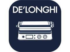 DELONGHI CGH 1030 D, nerez