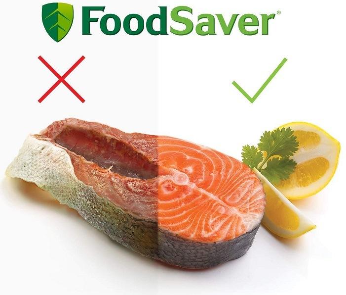 Svářečka folií Bionaire FoodSaver FFS005X