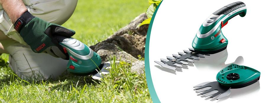 Nůžky na trávu Bosch Isio 3 Isio 3 0.600.833.102