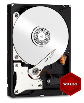 Western Digital WD Red, 3 TB