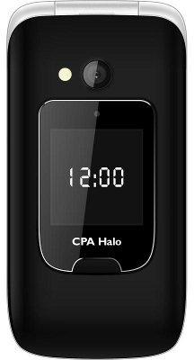 CPA Halo 15, čierna