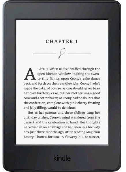 Kindle Paperwhite 4 2018