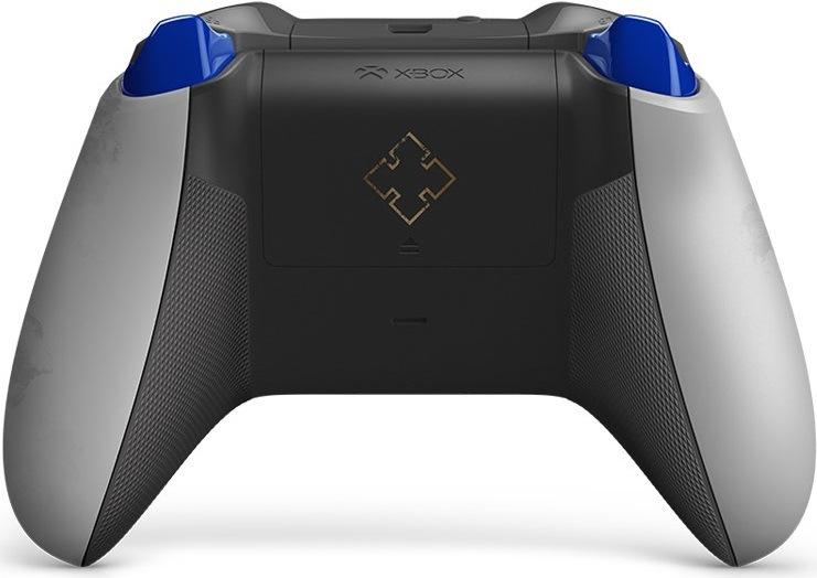 Xbox One bezdrátový ovladač Gears 5 limitovaná edice