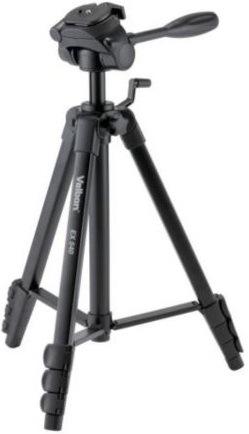 Stativ Velbon EX-540, černá