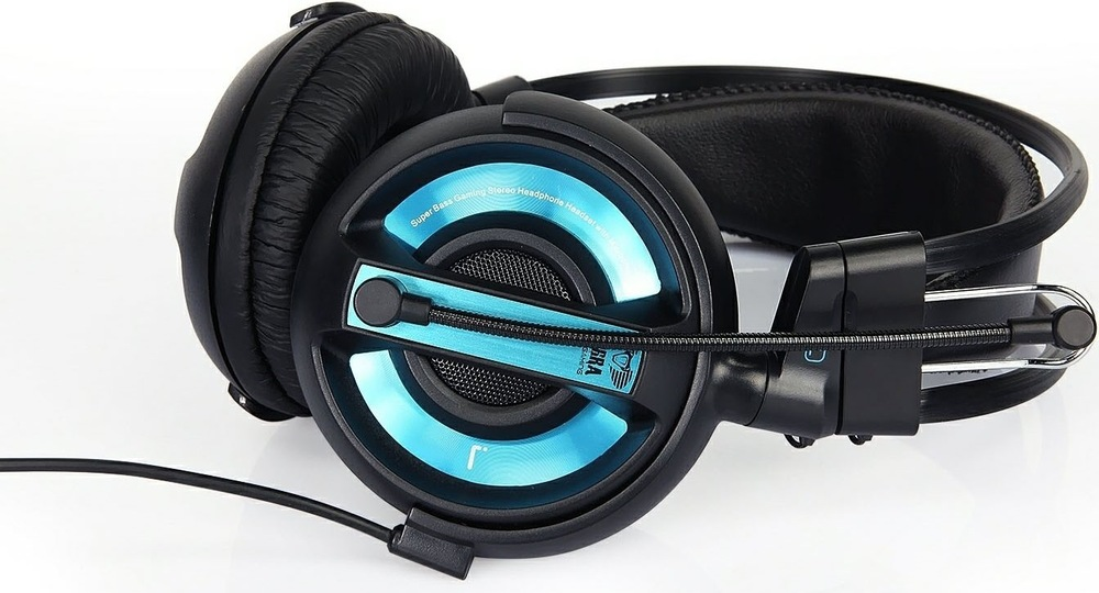 E-Blue Cobra