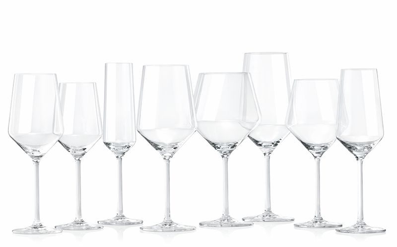 Ochrana skleněného nádobí