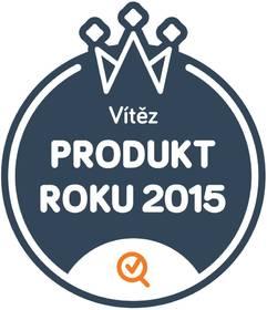 Vedlejší obrázek - produkt roku 2015