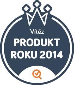Produkt roku - vítěz