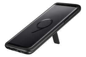 ... Kryt na mobil Samsung Protective Cover pro Galaxy S9 (EF-RG960CBEGWW)  černý · Vedlejší obrázek  Vedlejší obrázek 2  Vedlejší obrázek 3  Vedlejší  obrázek ... 0118a859091