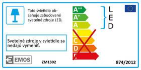 Energetický štítek JPG SK