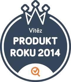 Ocenění výrobku - vítěz