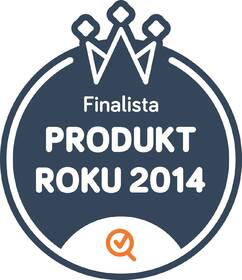 Ocenění výrobku - finalista
