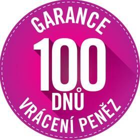 Garance 100 dnů vrácení peněz