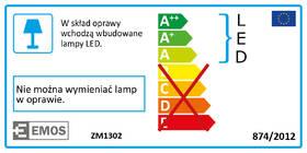 Energetický štítek PL