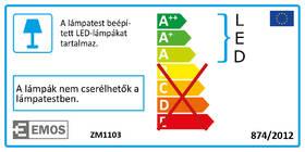 Energetický štítek JPG HU