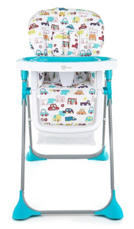 7cfefdd07499 ... Jedálenská stolička G-mini Simply Cars modrá · Vedlejší obrázek 1   Vedlejší obrázek 2  Vedlejší obrázek 3 ...