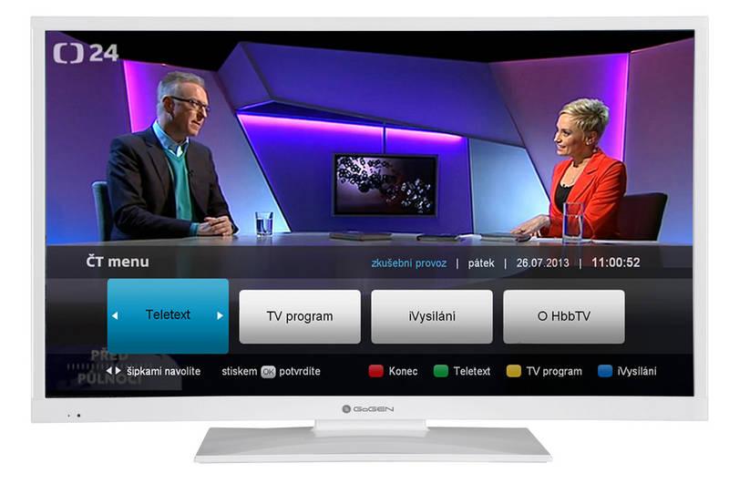 05eb257e4 ... Televízor GoGEN TVL 32780 WEBW biela · Vedlejší obrázek 2 ...