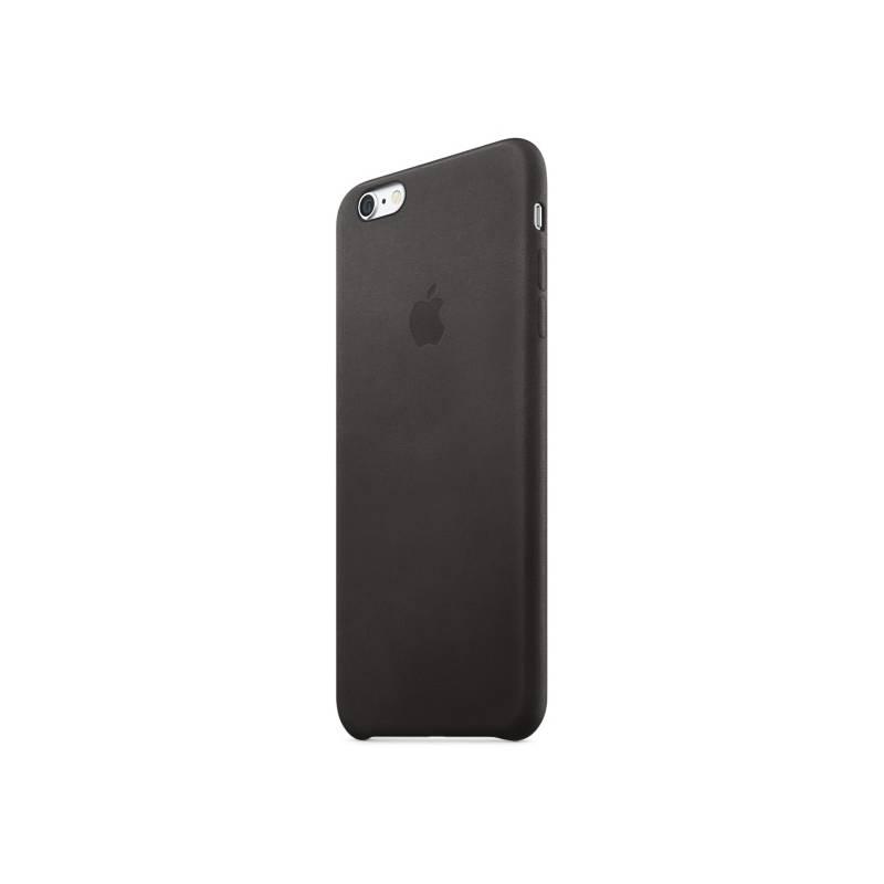 ... Kryt na mobil Apple Leather Case pro iPhone 6 Plus   6s Plus (MKXF2ZM   · Vedlejší obrázek · Vedlejší obrázek 2 d877eb15f0a