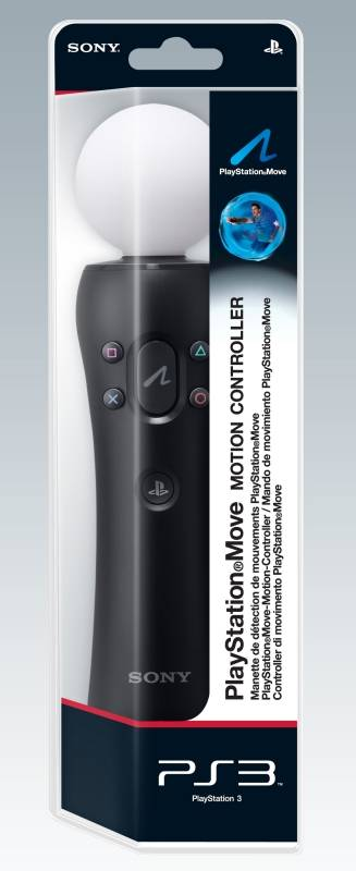 move motion controller