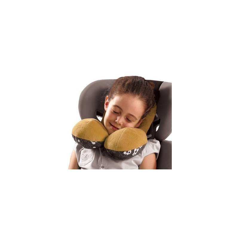 ... nákrčník s opěrkou hlavy BenBat 4-8 let - bobr modrý · Vedlejší obrázek  · Vedlejší obrázek 2 · Vedlejší obrázek 3 · Vedlejší obrázek 4 ... c87778eb03