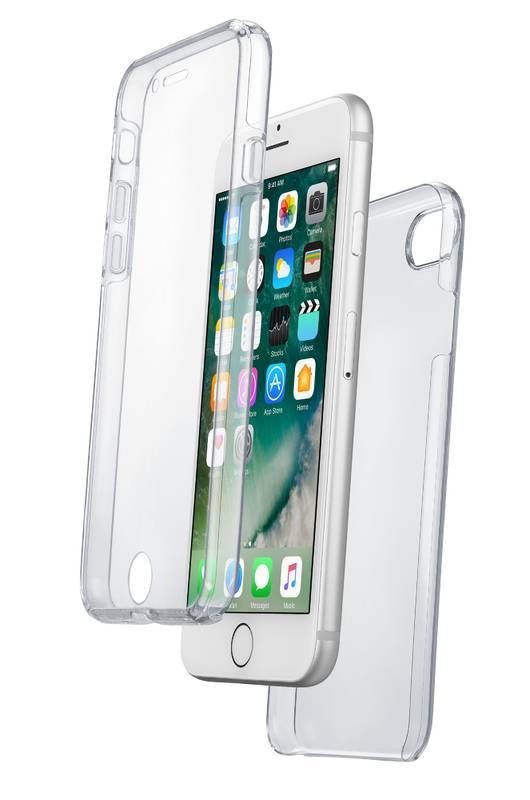 ... Kryt na mobil CellularLine Clear Touch pro Apple iPhone 8 7  (CLEARTOUCHIPH747T) priehľadné · Vedlejší obrázek ... f7315ec8881