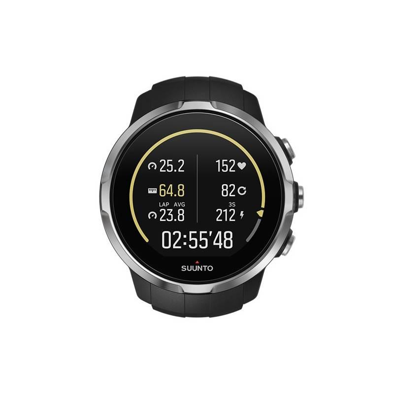 ... Inteligentné hodinky Suunto Spartan Sport Black bez HR · Vedlejší  obrázek · Vedlejší obrázek 1 ... 4d41e42de9
