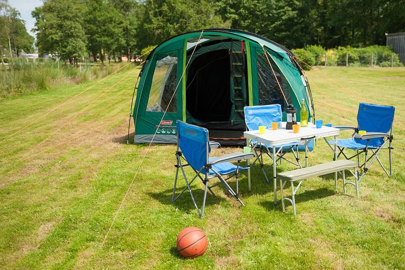 Namiot Coleman Rocky Mountain 5 Plus Tents Coleman The