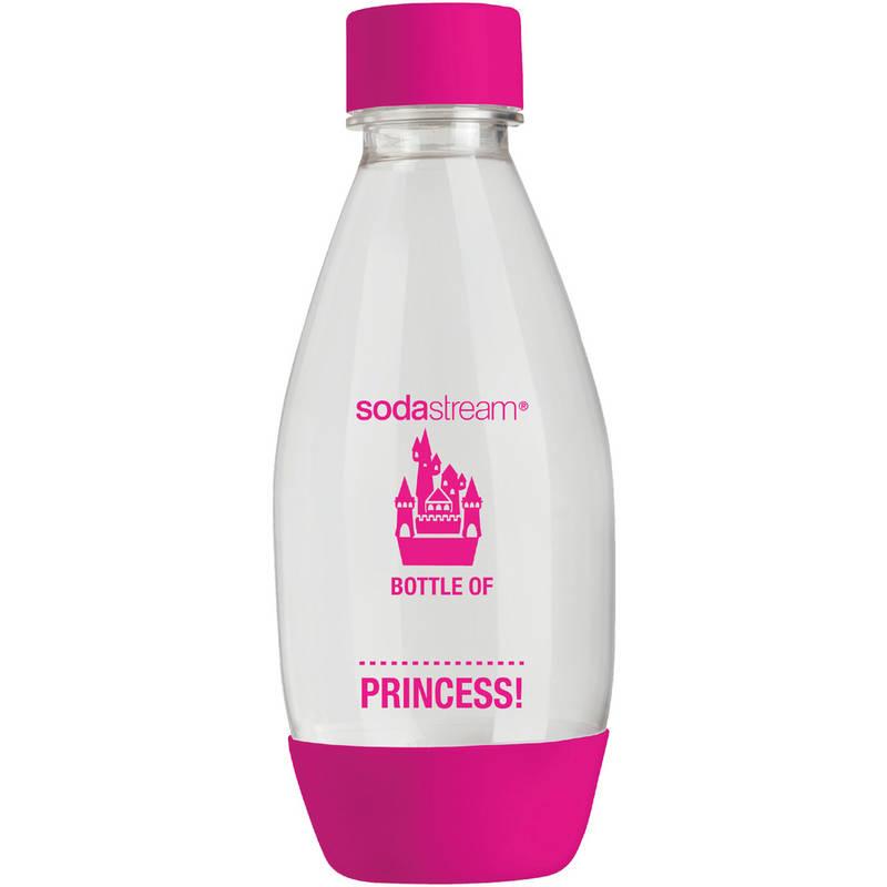 f a a sodastream princess pink ru ov. Black Bedroom Furniture Sets. Home Design Ideas