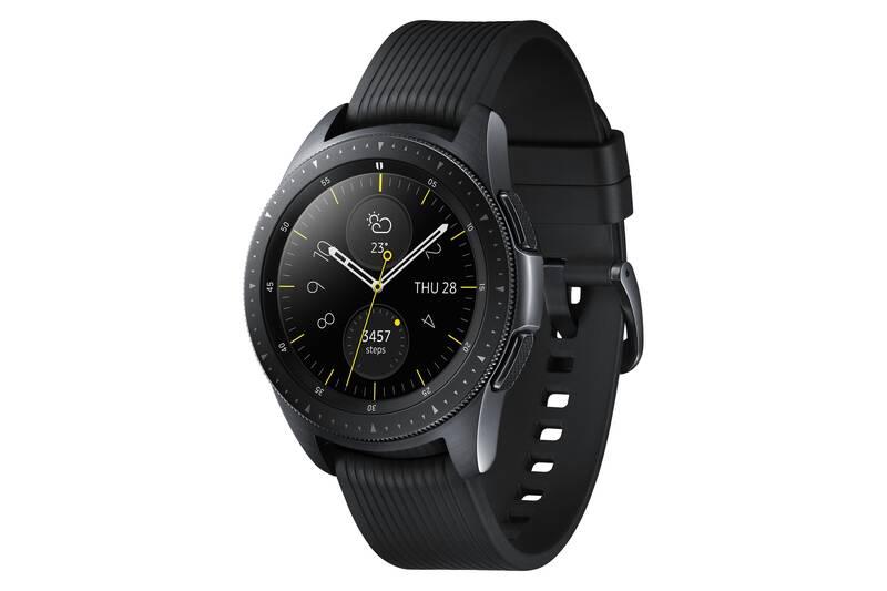 f38e79b93a ... Inteligentné hodinky Samsung Galaxy Watch 42mm (SM-R810NZKAXEZ) čierne  · Vedlejší obrázek · Vedlejší obrázek 2 · Vedlejší obrázek 3 ...