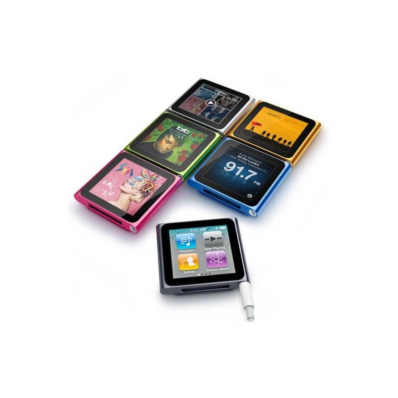 ipod nano games