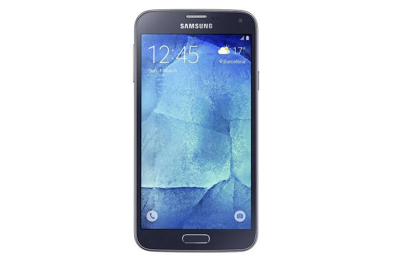 Mobilny Telefon Samsung Galaxy S5 Neo Sm G903 Sm G903fzkaetl Cierny