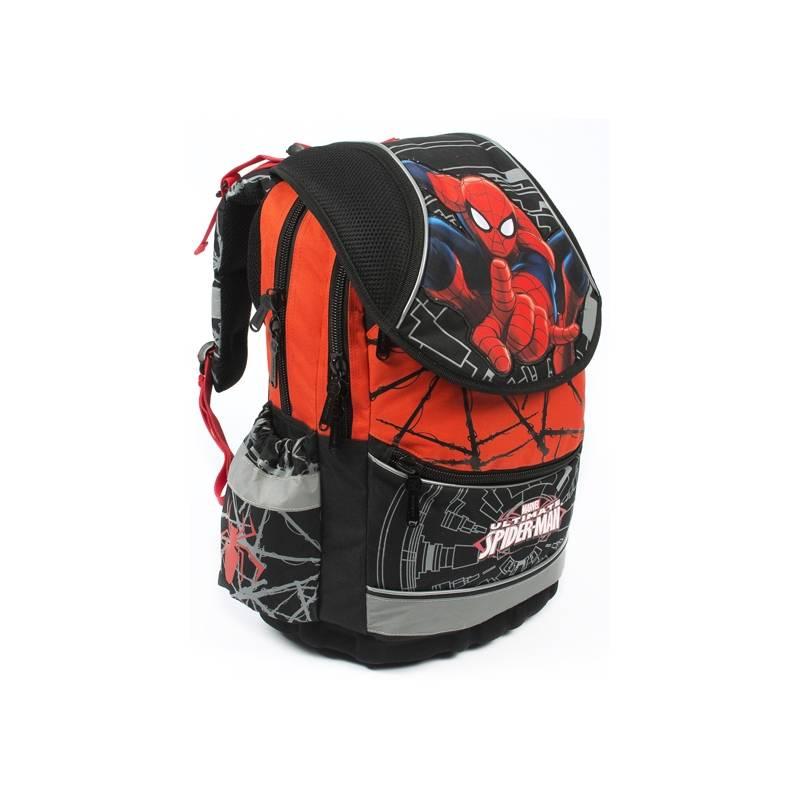 ... sáček Školní set P + P Karton Spiderman - batoh d56797696f