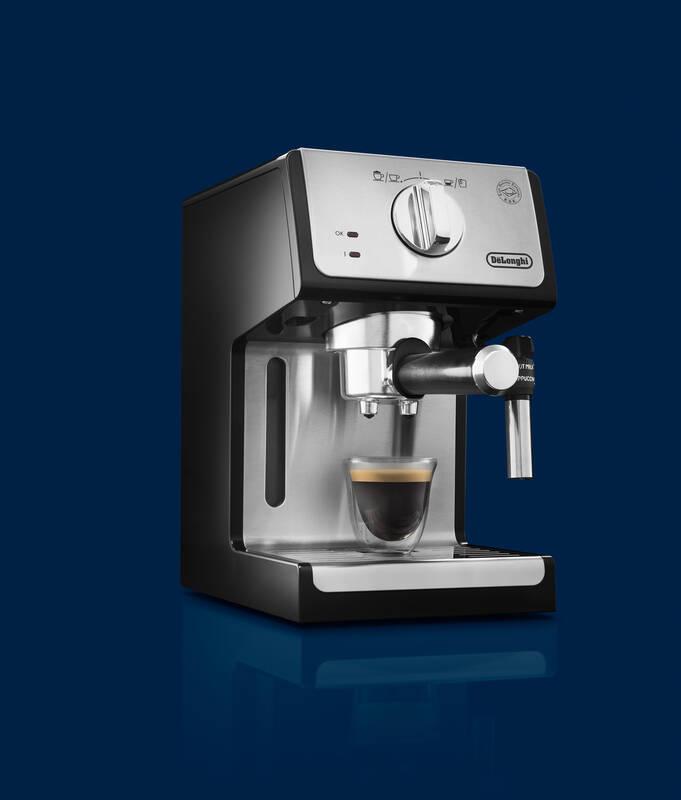6bb102656 Espresso DeLonghi ECP 35.31 nerez | KASA.cz