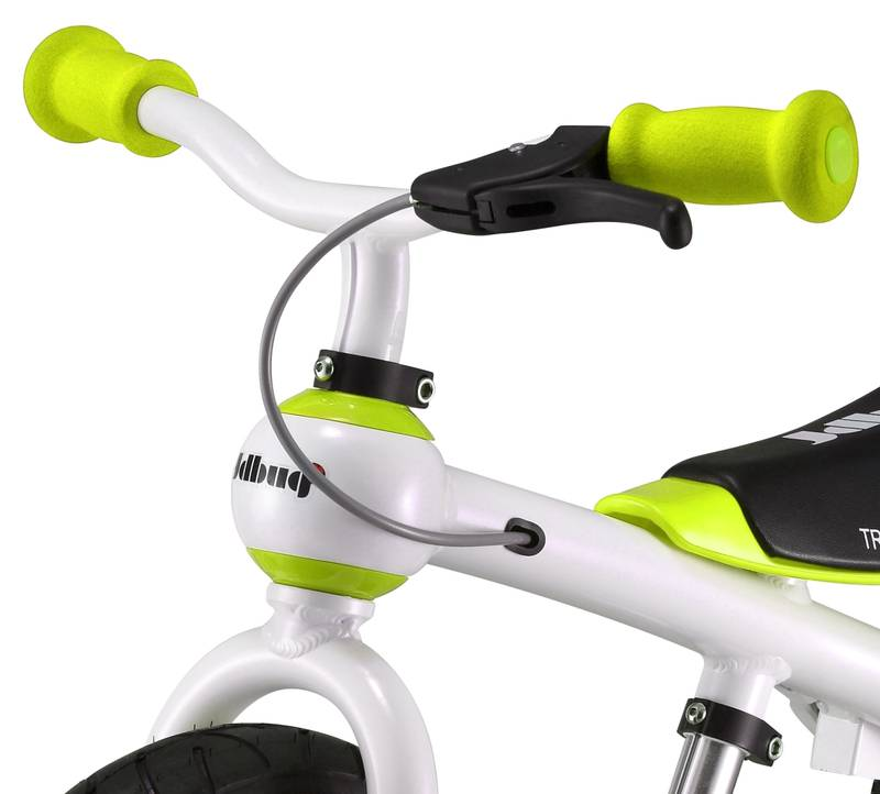d2c15c152 ... Odrážadlo Jd Bug Training Bike zelené · Vedlejší obrázek · Vedlejší  obrázek 2 · Vedlejší obrázek 3 · Vedlejší obrázek 4