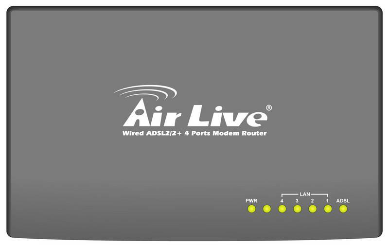 Driver: Air Live ARM-204 B
