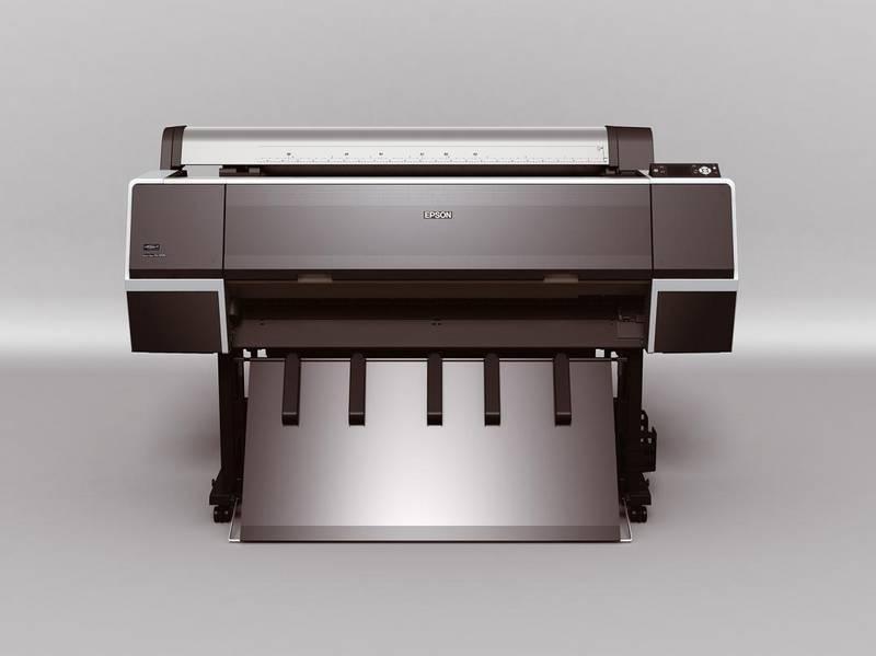 Epson Stylus Pro 9700 Printer HDI Drivers