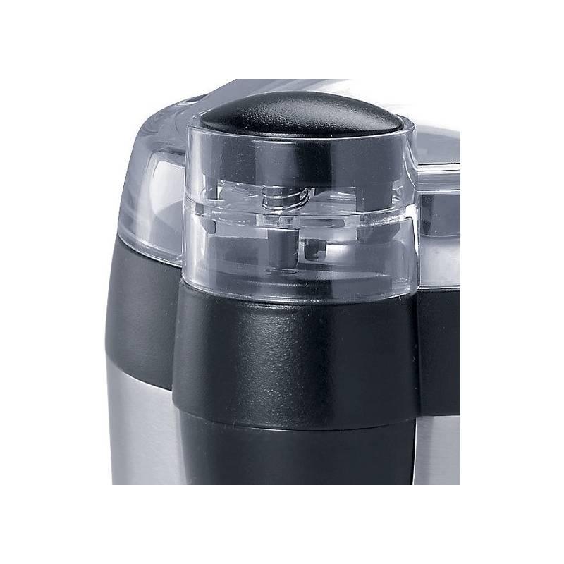 ff0bbe193 ... Mlynček na kávu Concept km5110 čierny/strieborný · Vedlejší obrázek ·  Vedlejší obrázek 2