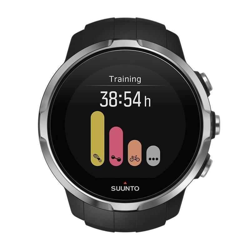 ... Inteligentné hodinky Suunto Spartan Sport Black bez HR · Vedlejší  obrázek  Vedlejší obrázek 1  Vedlejší obrázek 2 ... 0c443bf851