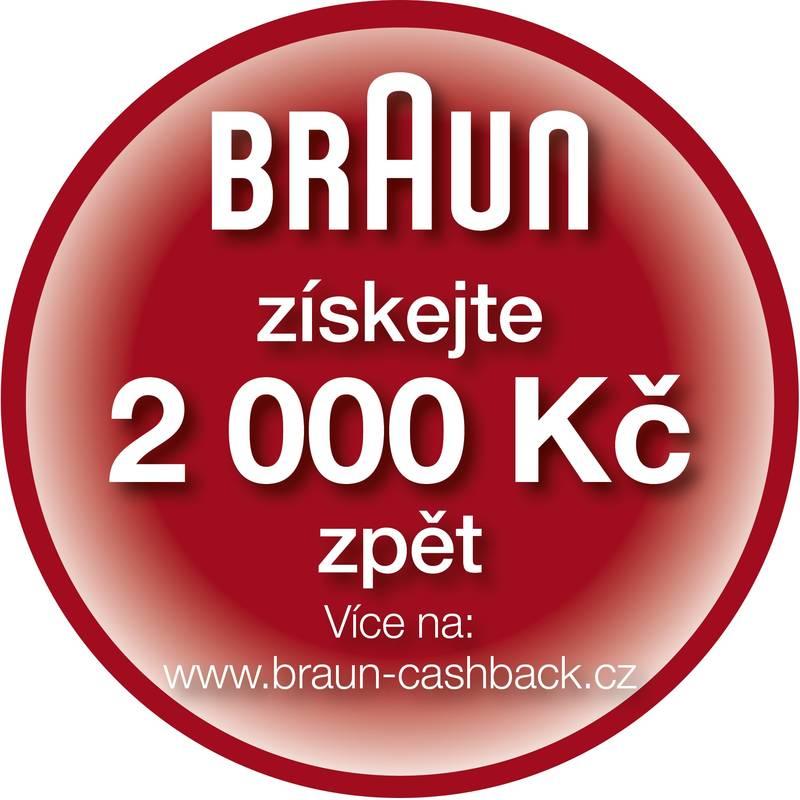 Epilátor Braun Silk expert BD 5001 IPL bílý zlatý (Náhradní obal ... 7448262460