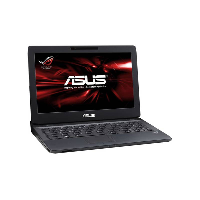 Asus G53Jw Notebook Creative THX MUI Driver PC