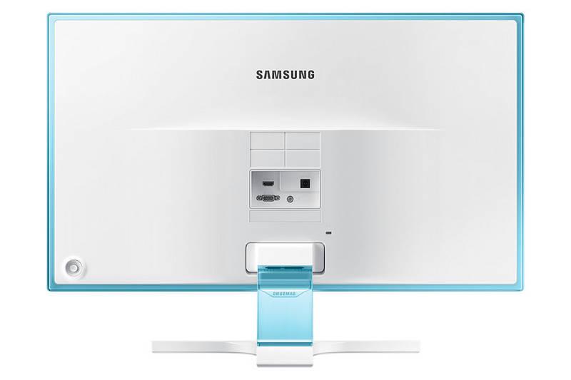 92372c738 ... Monitor Samsung S27E391 (LS27E391HS/EN) biely · Vedlejší obrázek 2 ...