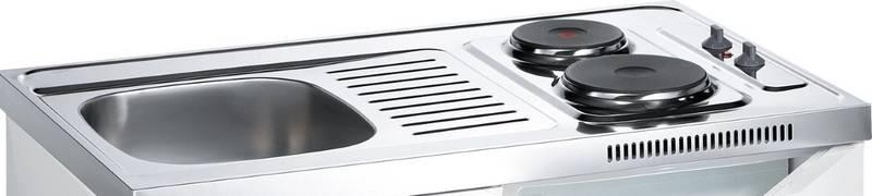 Mini Kuchnia Gorenje Mk 100 S L Inox Eukasa Pl